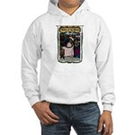 Mother of the Groom Hooded Sweatshirt