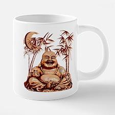 Cute Smiling sun 20 oz Ceramic Mega Mug