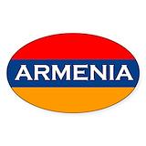 Armenian flag 10 Pack