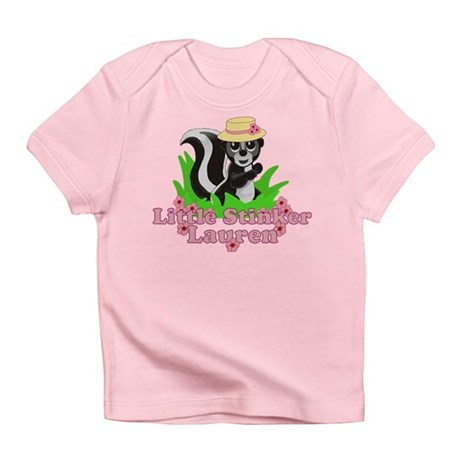 Little Stinker Lauren Infant T-Shirt