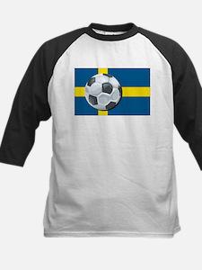 Swedish Soccer Tee