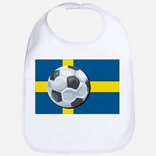 Swedish Soccer Bib