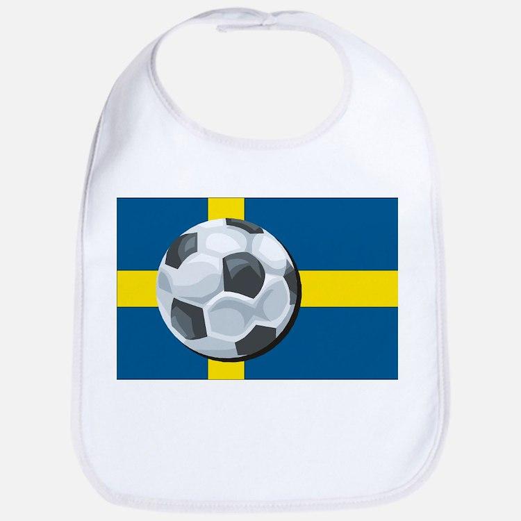 Swedish Soccer Bib