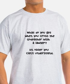 Not that its not hard enough T-Shirt