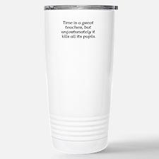 Time Killer 2 Travel Mug
