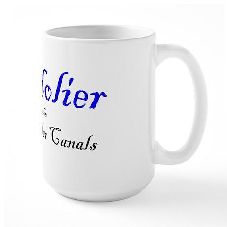 Gondolier of the... Large Mug