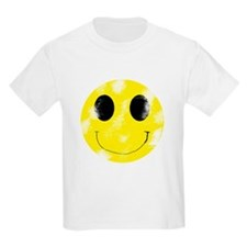 Vintage Smiley Face 1 T-Shirt