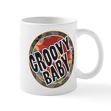 Groovy Baby Mug