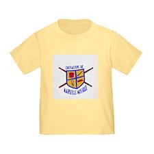 T-Shirt petit enfant
