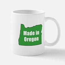 Cute Made oregon Mug