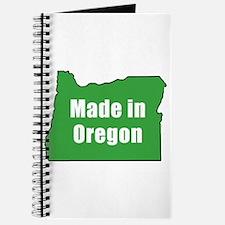 Funny Oregon Journal