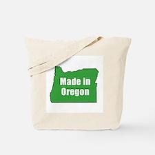 Cute Oregonian Tote Bag