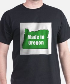 Unique Made oregon T-Shirt