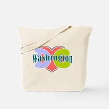 Washington D.C Tote Bag