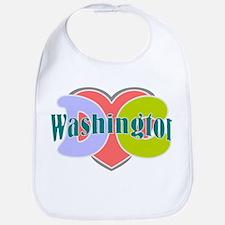 Washington D.C Bib