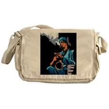 Sideman Messenger Bag