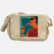 Barrel House Messenger Bag