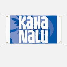 Kaha Nalu Banner