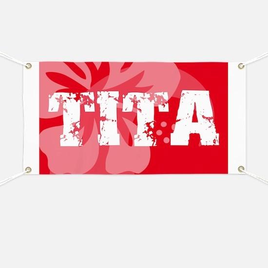 Tita Banner