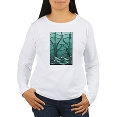 Nouveau Marsh Women's Long Sleeve T-Shirt