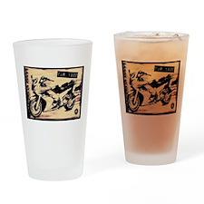 FJR Drinking Glass