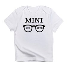 'Mini Hipster' Infant T-Shirt