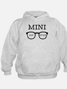 'Mini Hipster' Hoodie