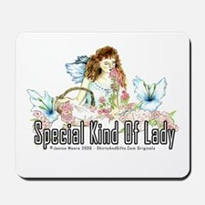Special Lady Mousepad