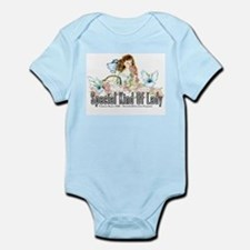 Special Lady Infant Bodysuit
