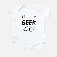 'Little Geek' Infant Bodysuit