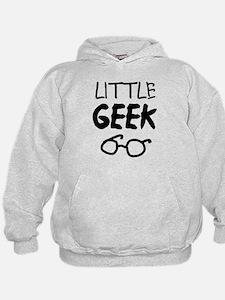 'Little Geek' Hoodie