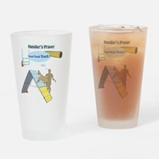 Handler Prayer - Touch Drinking Glass
