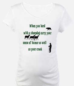 Carry Your Crook Shirt