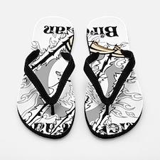 Bird Clan Flip Flops