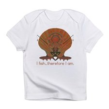 I Fish Infant T-Shirt
