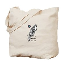 Bird Clan Tote Bag