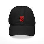 JUST SAY NO™ Black Cap