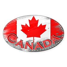 Canada - Bumper Stickers