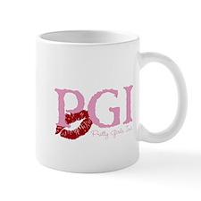PGI Mug