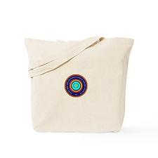 Tribal items Tote Bag