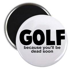 Golf Before Death 2.25