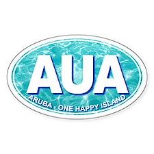 ARUBA - Bumper Stickers