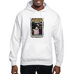 Matron of Honor Hooded Sweatshirt