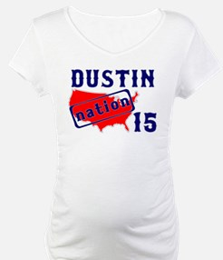 Dustin Nation 15 Shirt