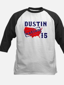 Dustin Nation 15 Tee
