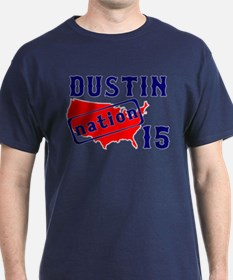 Dustin Nation 15 T-Shirt