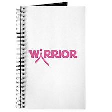 Pink Ribbon Warrior Journal