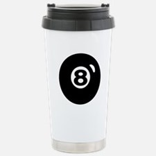 RACK 'EM Travel Mug