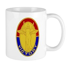 The Fighting First Small Small Mug