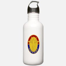 The Fighting First Water Bottle